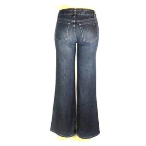 Joe's Jeans Wide Leg Muse Size 28